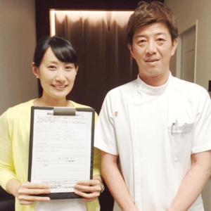 堺市 28歳 女性